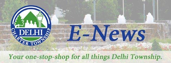 Delhi Township E-News