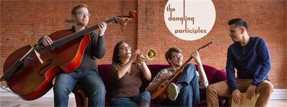 Picture of the Dangling Participles Band