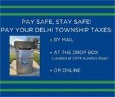 Pay Safe, Stay Safe!