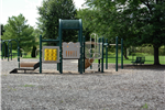 playground at Centennial Farms Park